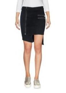 HUDSON - Denim skirt