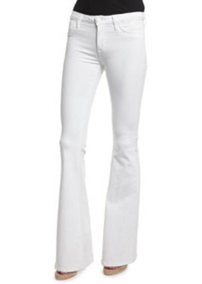 Hudson Jeans Hudson Mia Mid-Rise Flare-Leg Jeans