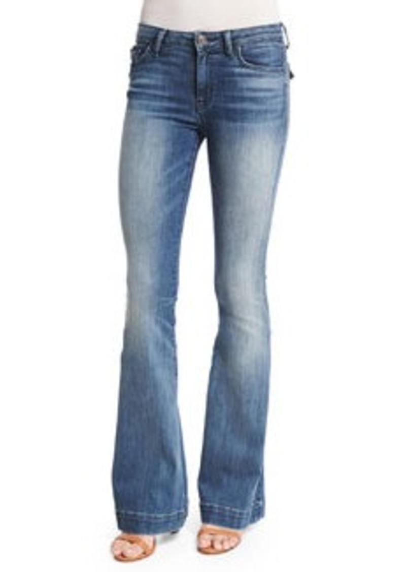 Hudson Jeans Hudson Ferris Flare-Leg Jeans