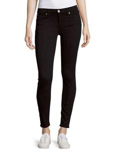 Hudson Ankle Super Skinny Jeans