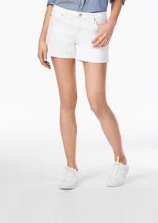 Hudson Jeans Hudson Asha Cuffed Denim Shorts