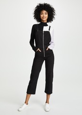 Hudson Jeans Hudson Avalon Overalls