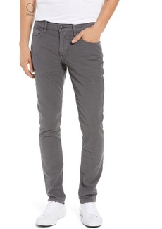 Hudson Jeans Hudson Axl Skinny Fit Jeans (Graphite)