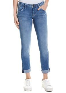 Hudson Jeans Hudson Bacara Blue Ashes Crop