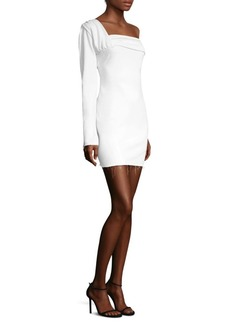 Hudson Jeans Baja East Contour Mini Dress