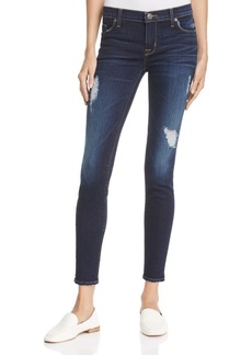 Hudson Jeans Hudson Barbara Ankle Jeans in Doyen - 100% Exclusive