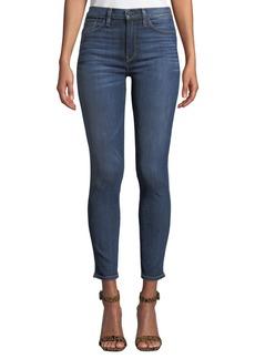 Hudson Jeans Hudson Barbara High-Waist Ankle Skinny Jeans