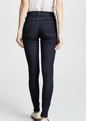 Hudson Jeans Hudson Barbara High Waist Skinny Jeans