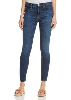 Hudson Barbara Skinny Jeans in Dream On