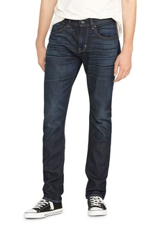 Hudson Jeans Hudson Blake Slim Straight Fit Zip Fly Jeans in Victory