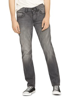 Hudson Jeans Hudson Blake Straight Slim Jeans in Cross Over