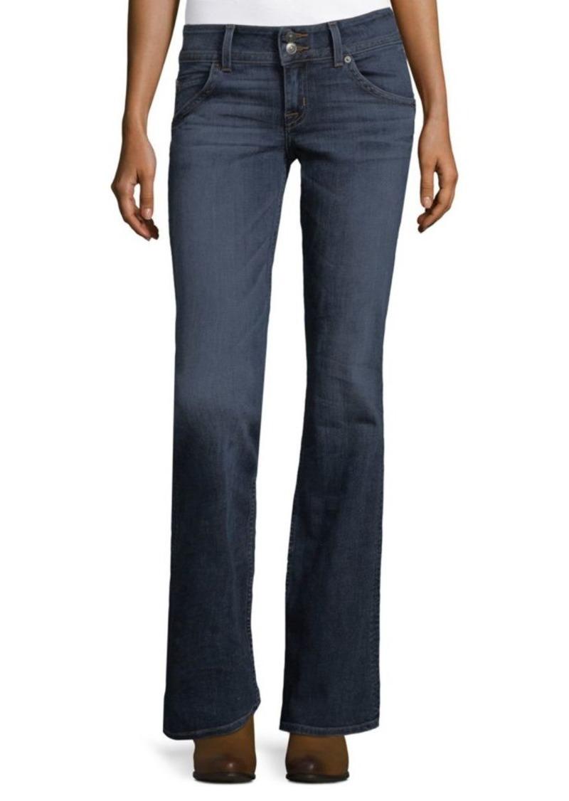Hudson Jeans Boot-Cut Denim Jeans
