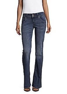 Hudson Bootcut Parallel Jeans