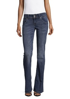 Hudson Jeans Bootcut Parallel Jeans