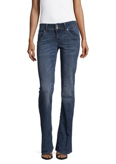Hudson Bootcut Parallel Jeans