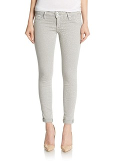 Hudson Bungalow Skinny Jeans