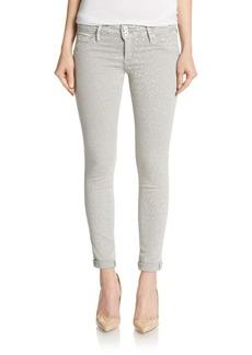 Hudson Bungalow Skinny Jeans