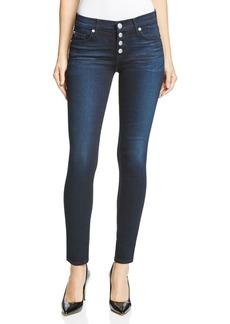 Hudson Ciara Skinny Jeans in Night Vision