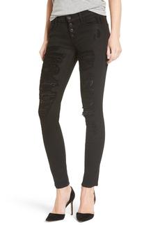 Hudson Ciara Super Skinny Jeans