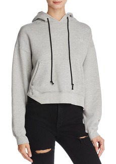 Hudson Jeans Hudson Classic Hoodie Sweatshirt