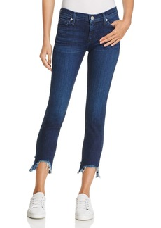 Hudson Colette Skinny Jeans in Obsessed