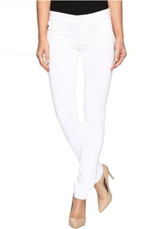 Hudson Collin Flap Skinny in White