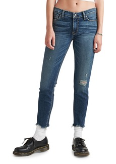 Hudson Jeans Hudson Collin Mid-Rise Skinny Jeans