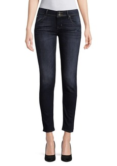 Collin Skinny Ankle Jeans