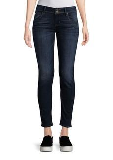Hudson Collin Skinny Ankle Jeans