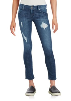 Hudson Collin Skinny Ankle Jeans