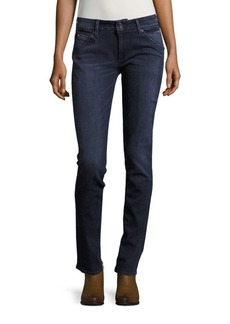 Hudson Jeans Collin Skinny Five-Pocket Jeans