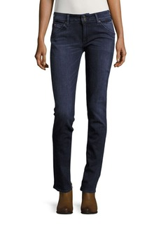 Hudson Collin Skinny Five-Pocket Jeans