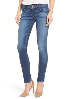 Hudson Jeans Hudson Collin Skinny Jeans (Contender)