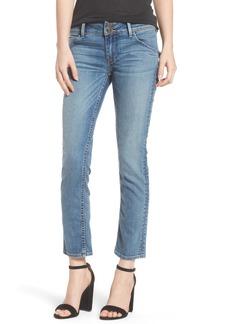 Hudson Collin Skinny Jeans (Hushed)