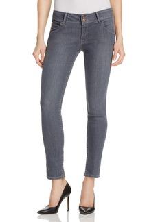 Hudson Collin Skinny Jeans in Bay Beach