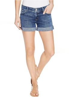 Hudson Jeans Hudson Croxley Mid Thigh Flap Pocket Shorts in Champ