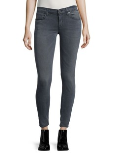 Hudson Jeans Denim Inspired Skinny Pants