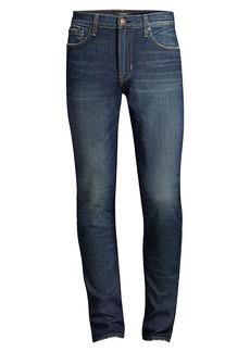 Hudson Jeans Hudson Distressed Skinny Jeans