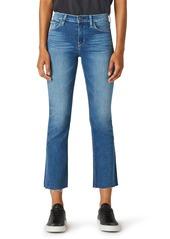 Hudson Jeans Hudson Drew Crop Bootcut Jeans (Brockdale)