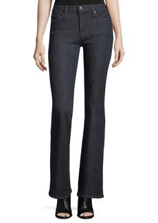 Hudson Drew Mid-Rise Boot-cut Jeans