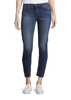 Hudson Everlasting Super Skinny-Fit Jeans