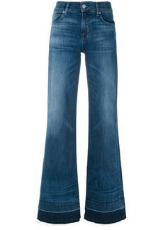 Hudson Jeans Hudson flared jeans - Blue