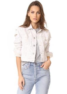 Hudson Jeans Hudson Garrison Jacket
