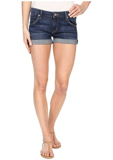Hudson Hampton Cuffed Shorts in Enlightened