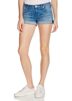 Hudson Hampton Cuffed Shorts in Sunbelt