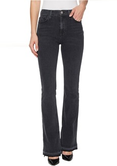 Hudson Heartbreaker High-Rise Bootcut in Cry Later