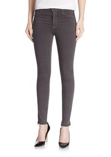 Hudson Barbara Skinny Pants