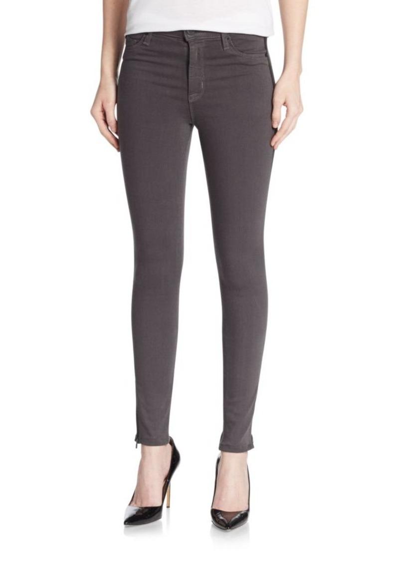 Hudson Jeans Hudson Barbara Skinny Pants