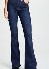 Hudson Jeans Hudson Holly High Rise Flare Jeans