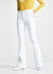 Hudson Jeans Hudson Holly High Rise Flare Jeans